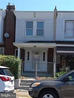 Residential Property for sale in 6955 RODNEY STREET, Philadelphia, PA, 19138