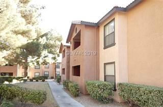 Condo en venta en 2451 RAINBOW Boulevard 2095, Las Vegas, NV, 89108