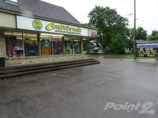 Comm/Ind for sale in 203 Colborne St Business Only, London, Ontario