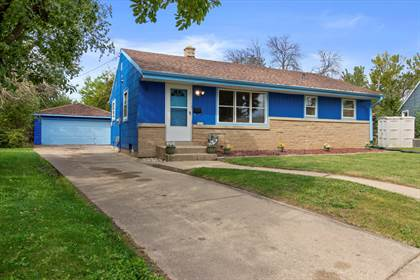 Residential Property for sale in 7866 W Kathryn Ct, Milwaukee, WI, 53218