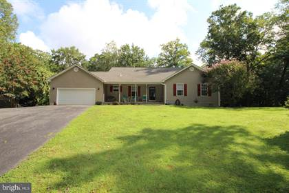 Residential Property for sale in 7870 KATE PLACE, Nanjemoy, MD, 20662