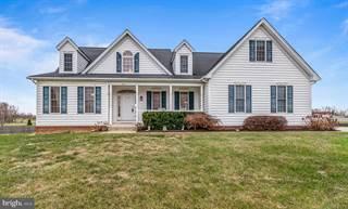 Single Family for sale in 617 PENDER COURT, Berryville, VA, 22611