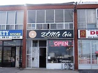 Comm/Ind for sale in 256 Brownsline Rd, Toronto, Ontario