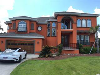 Single Family for sale in 1545 Brookgreen Dr., Myrtle Beach, SC, 29577