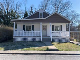 Single Family for sale in 312 WOODS AVE., Oak Hill, WV, 25901