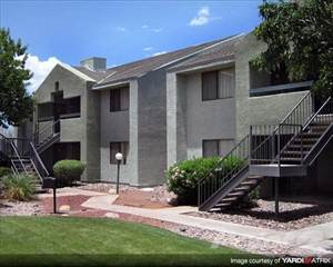 Apartment for rent in The Place at 2120 - 1x1 A2, Tucson City, AZ, 85745