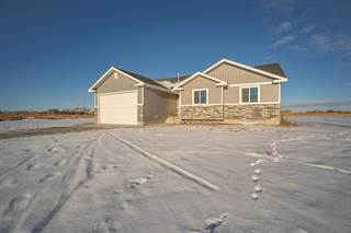 Single Family for sale in 242 N 4026 E, Rigby, ID, 83442