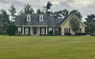 Single Family for sale in 4905 CR 136A, Live Oak, FL, 32060