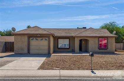 Single-Family Home for sale in 7655 W Meadowbrook Ave , Phoenix, AZ, 85033