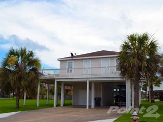 Residential Property for sale in 13921 Pirates Beach Blvd, Galveston, TX, 77554
