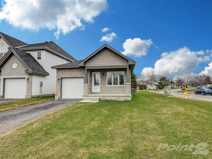 Residential Property for sale in Morris Village - Monarch Model - SOLD OUT, Clarence-Rockland, Ontario, K4K 0J8