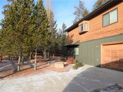 Residential Property for sale in 329a Nez Perce, West Yellowstone, MT, 59758
