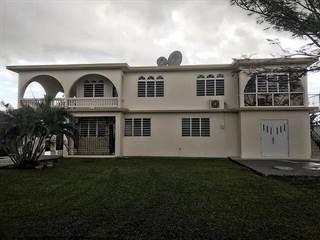 Single Family for sale in 435 BARRIO PERCHAS 1, CARR. 435, KM 6.1, Perchas, PR, 00685