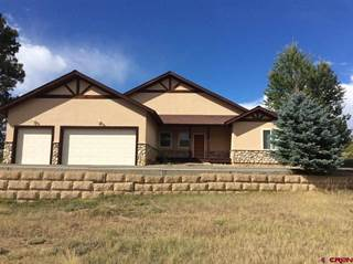 Single Family for sale in 196 Dylan Drive, Pagosa Springs, CO, 81147