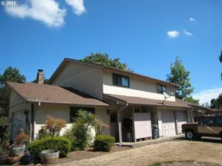 Multi-family Home for sale in 3401 PARISH ST, Eugene, OR, 97401