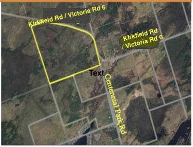 Lots And Land for sale in 0 Vict 6/Kirkfield Rd Rd, Kawartha Lakes, Ontario, K0M 2B0
