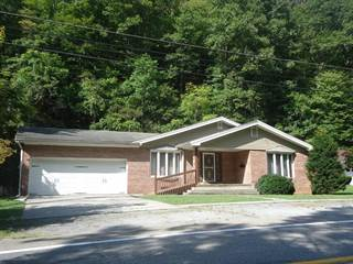 Single Family for sale in 1535 STEWART ST, Welch, WV, 24801