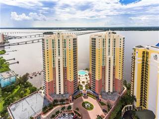 Condo for sale in 2745 1st ST 1305, Fort Myers, FL, 33916