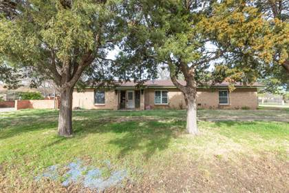 Residential Property for sale in 400 Hurley Ave, Claude, TX, 79019
