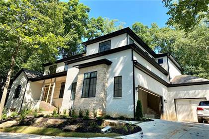 Residential Property for sale in 1447 Peachtree Battle Avenue, Atlanta, GA, 30327