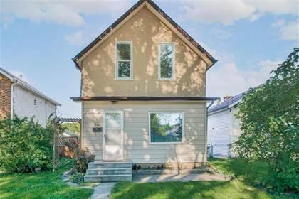 Single Family for sale in 802 Spruce Street, Winnipeg, Manitoba, R3G2Z6