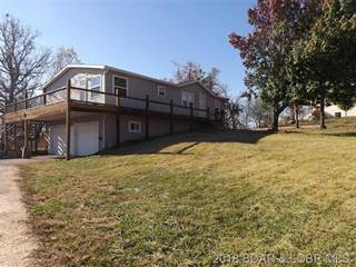 Single Family for sale in 134 Merlin Drive, Camdenton, MO, 65020