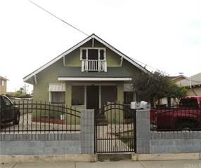Multi-family Home for sale in 143 S Alma Avenue, East Los Angeles, CA, 90063