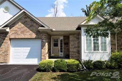 Condominium for sale in 630 Albert Street, Fort Erie, Ontario, L2A 6R7
