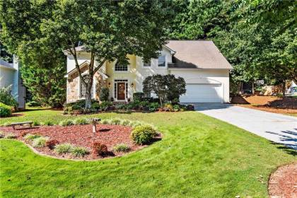 Residential for sale in 5380 Cameron Forest Parkway, Johns Creek, GA, 30022