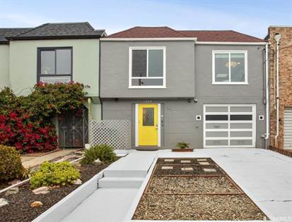 Residential Property for sale in 1226 44th Avenue, San Francisco, CA, 94122