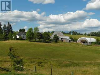 Farm And Agriculture for sale in 102 Chambers Road, Hants County, Nova Scotia