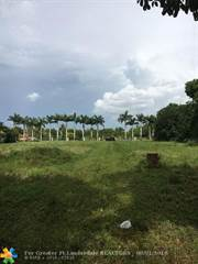 Land for sale in 4250 SW 137th Ave, Miramar, FL, 33027
