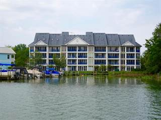Condo for sale in 4401 Hunts Landing Road 206, Hebron, OH, 43025