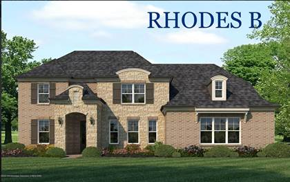 Residential Property for sale in 7225 River Ridge Dr., Handy Corner, MS, 38654