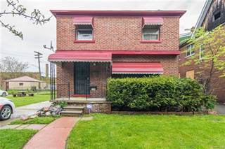 Single Family for sale in 3346 WEBB Street, Detroit, MI, 48206