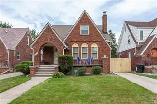 Single Family for sale in 5910 AUDUBON Road, Detroit, MI, 48224
