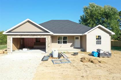 Residential Property for sale in 348 Allen Street, Fordland, MO, 65652