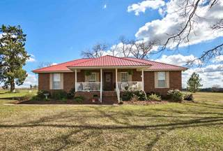 Single Family for sale in 556 Humphries Road, Other Georgia, GA, 31779