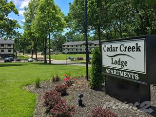 Apartment for rent in Cedar Creek Lodge Apartments, Affton, MO, 63123