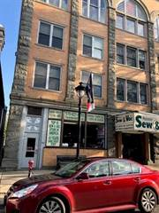 Apartment for rent in 565 Main Street 3, Stroudsburg, PA, 18360