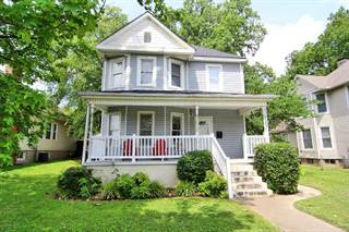 Single Family for sale in 111 North West End Boulevard, Cape Girardeau, MO, 63701