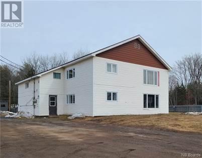 Multi-family Home for sale in 112 Bridge Street, Chipman, New Brunswick, E4A1R9
