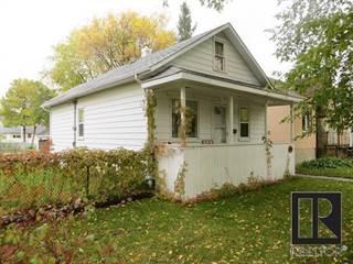 Single Family for sale in 419 Whittier AVE E, Winnipeg, Manitoba