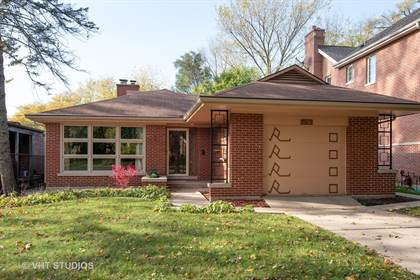 Residential Property for sale in 6718 N. Loron Avenue, Chicago, IL, 60646