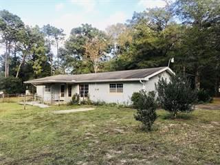 Single Family for sale in 5051 NE 143rd Ave, Williston, FL, 32696