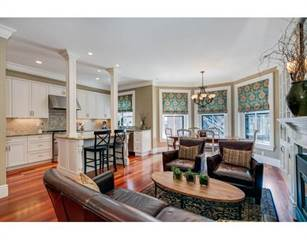Townhouse for sale in 392 Marlborough St 3, Boston, MA, 02115
