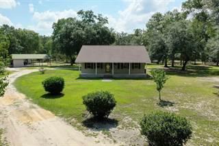 Single Family for sale in 5055 Hideaway Ln, Waycross, GA, 31503