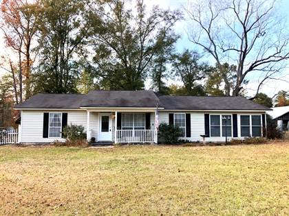 Residential Property for sale in 3325 FIVE BRIDGES RD, Blakely, GA, 39823