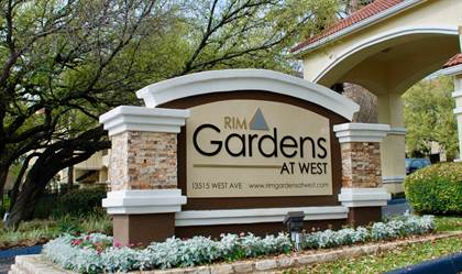 Apartment for rent in 13515 West Avenue, San Antonio, TX, 78216