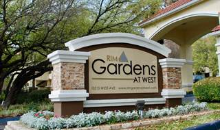 Apartment for rent in Gardens at West, San Antonio, TX, 78216